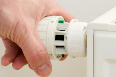 Sylen central heating repair costs