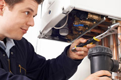 only use certified Sylen heating engineers for repair work